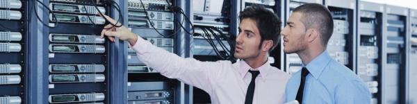Процесс передачи сервера