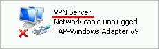 Переименовываем сетевой интерфейс в Windows