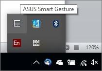 Кнопка тачпад на ноутбуке